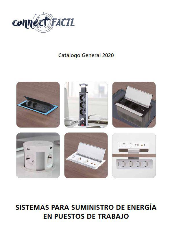 connect FACIL – Catálogo General 2020