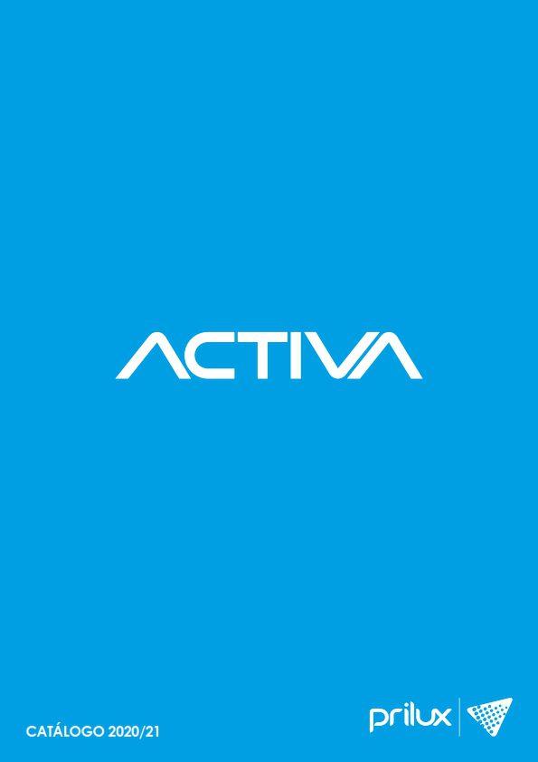 Catálogo Activa 2020