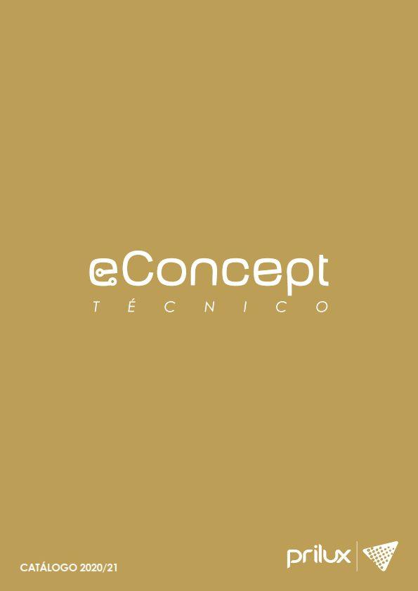 Catálogo eConcept Técnico 2020/2021