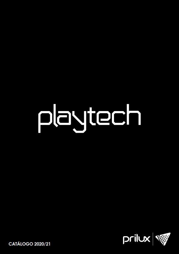 Catálogo playtech 2020/2021